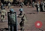 Image of Bayonet drill United States USA, 1942, second 21 stock footage video 65675020467