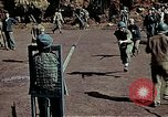 Image of Bayonet drill United States USA, 1942, second 22 stock footage video 65675020467