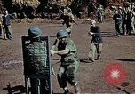 Image of Bayonet drill United States USA, 1942, second 23 stock footage video 65675020467
