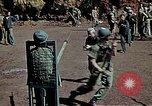 Image of Bayonet drill United States USA, 1942, second 24 stock footage video 65675020467