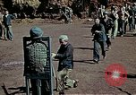Image of Bayonet drill United States USA, 1942, second 25 stock footage video 65675020467