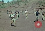 Image of Bayonet drill United States USA, 1942, second 29 stock footage video 65675020467