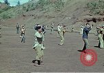 Image of Bayonet drill United States USA, 1942, second 30 stock footage video 65675020467