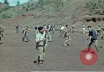 Image of Bayonet drill United States USA, 1942, second 31 stock footage video 65675020467