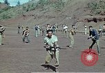 Image of Bayonet drill United States USA, 1942, second 32 stock footage video 65675020467