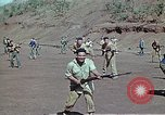 Image of Bayonet drill United States USA, 1942, second 37 stock footage video 65675020467