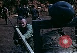 Image of Bayonet drill United States USA, 1942, second 43 stock footage video 65675020467