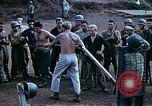 Image of Bayonet drill United States USA, 1942, second 45 stock footage video 65675020467