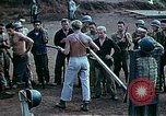 Image of Bayonet drill United States USA, 1942, second 46 stock footage video 65675020467