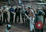 Image of Bayonet drill United States USA, 1942, second 50 stock footage video 65675020467