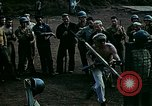 Image of Bayonet drill United States USA, 1942, second 54 stock footage video 65675020467