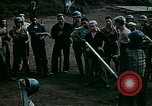Image of Bayonet drill United States USA, 1942, second 55 stock footage video 65675020467