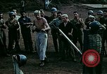 Image of Bayonet drill United States USA, 1942, second 57 stock footage video 65675020467