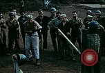 Image of Bayonet drill United States USA, 1942, second 58 stock footage video 65675020467