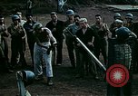 Image of Bayonet drill United States USA, 1942, second 59 stock footage video 65675020467