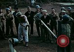 Image of Bayonet drill United States USA, 1942, second 60 stock footage video 65675020467