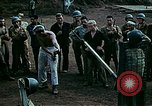 Image of Bayonet drill United States USA, 1942, second 61 stock footage video 65675020467