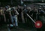 Image of Bayonet drill United States USA, 1942, second 62 stock footage video 65675020467