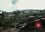Image of Tank attack training United States USA, 1942, second 7 stock footage video 65675020468