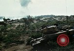 Image of Tank attack training United States USA, 1942, second 8 stock footage video 65675020468