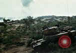 Image of Tank attack training United States USA, 1942, second 9 stock footage video 65675020468