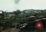 Image of Tank attack training United States USA, 1942, second 10 stock footage video 65675020468