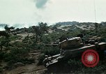 Image of Tank attack training United States USA, 1942, second 11 stock footage video 65675020468