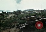 Image of Tank attack training United States USA, 1942, second 12 stock footage video 65675020468