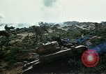 Image of Tank attack training United States USA, 1942, second 15 stock footage video 65675020468