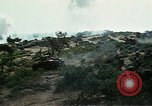 Image of Tank attack training United States USA, 1942, second 19 stock footage video 65675020468