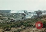 Image of Tank attack training United States USA, 1942, second 51 stock footage video 65675020468