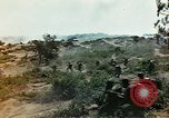 Image of Tank attack training United States USA, 1942, second 55 stock footage video 65675020468