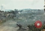 Image of Tank attack training United States USA, 1942, second 59 stock footage video 65675020468