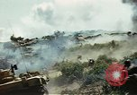 Image of Tank attack training United States USA, 1942, second 13 stock footage video 65675020469