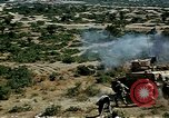 Image of Tank attack training United States USA, 1942, second 17 stock footage video 65675020469