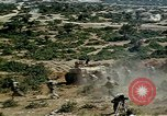 Image of Tank attack training United States USA, 1942, second 21 stock footage video 65675020469