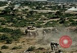 Image of Tank attack training United States USA, 1942, second 23 stock footage video 65675020469