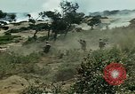 Image of Tank attack training United States USA, 1942, second 37 stock footage video 65675020469