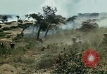 Image of Tank attack training United States USA, 1942, second 39 stock footage video 65675020469