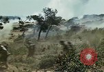 Image of Tank attack training United States USA, 1942, second 40 stock footage video 65675020469