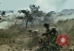 Image of Tank attack training United States USA, 1942, second 41 stock footage video 65675020469