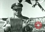 Image of Wrecked German 6-engined Me 323 Gigant aircraft Tunis Tunisia, 1943, second 13 stock footage video 65675020476