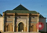 Image of Palace of Sultan Mohammed V Rabat Morocco, 1942, second 8 stock footage video 65675020488