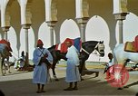 Image of Palace of Sultan Mohammed V Rabat Morocco, 1942, second 24 stock footage video 65675020488