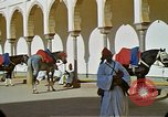 Image of Palace of Sultan Mohammed V Rabat Morocco, 1942, second 27 stock footage video 65675020488