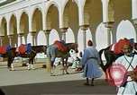 Image of Palace of Sultan Mohammed V Rabat Morocco, 1942, second 29 stock footage video 65675020488