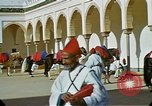Image of Palace of Sultan Mohammed V Rabat Morocco, 1942, second 31 stock footage video 65675020488