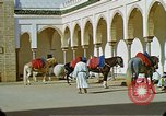 Image of Palace of Sultan Mohammed V Rabat Morocco, 1942, second 35 stock footage video 65675020488