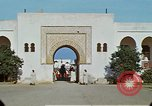 Image of Palace of Sultan Mohammed V Rabat Morocco, 1942, second 37 stock footage video 65675020488