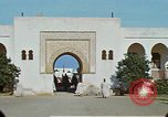 Image of Palace of Sultan Mohammed V Rabat Morocco, 1942, second 41 stock footage video 65675020488
